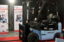 Le lorrain Manuloc étend ses services haut de gamme | Logistique et Transport GLT | Scoop.it