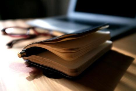 Cómo llevar un registro de los libros que has leído | Formar lectores en un mundo visual | Scoop.it