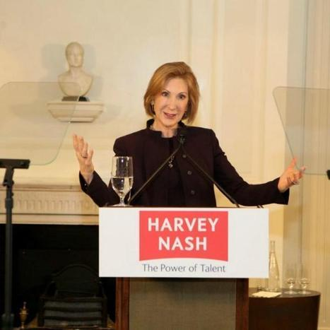 Carly Fiorina: Workers Need Flexibility, Not 'Edicts' | Tolero Solutions: Organizational Improvement | Scoop.it