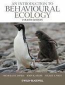 Quick Search -- An Introduction to Behavioural Ecology [electronic resource] | Animal Behaviour BSX2018 | Scoop.it