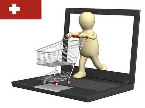 Les Suisses ont dépensé 6,25 milliards de francs pour des achats en ligne et à distance   Informatique Romande   Scoop.it