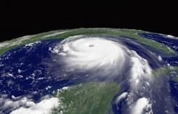 Calentamiento Global de dos grados podría multiplicar por 10 la cantidad de huracanes extremos | Canal Azul 24 | TecnoCiencia | Scoop.it