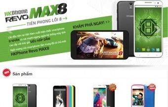Thiết kế website bán hàng chuyên nghiệp nhất Việt Nam | Vinamax.,jsc | Scoop.it