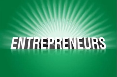 12 Successful Entrepreneurs Reveal Their Best Tips For Startups   The Core Business Show with Tim Jacquet   Scoop.it