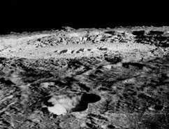 Alien material on the Moon › News in Science (ABC Science) | STEM Education | Scoop.it