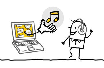 La musique, gratuite ou payante? La Leçon. | Infos sur le milieu musical international | Scoop.it