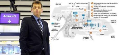 Roissy annonce plus de voyageurs... et plus d'emplois   CEEVO Val d'Oise   Scoop.it
