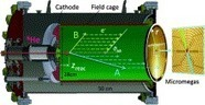 Active Target Detectors for Studies with exotic beams: present and next future | Nuclear Physics | Scoop.it