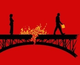 Burn that Bridge. (Sometimes) | Domestic Relations | Scoop.it