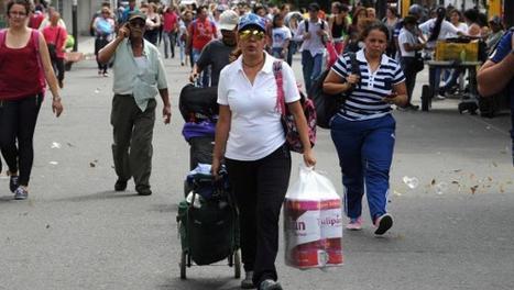 Venezuela-Colombie: la contrebande reprend de plus belle entre les deux pays - RFI | Venezuela | Scoop.it
