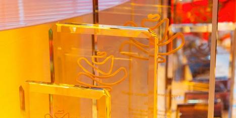 HAVAS LYNX do blooming good at the Roses Creative Awards 2013 | LYNX | Phadagency | Scoop.it