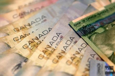La valeur nette des avoirs des Canadiens en hausse   Alexandra Bosanac   Canada   Immo Québec   Scoop.it