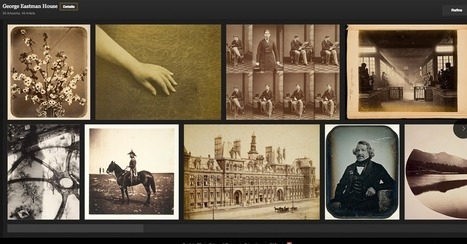 Explore the World's Oldest Photography Museum via Google | Photography | Scoop.it