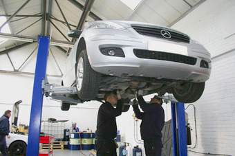 MOT Tests And Repairs: The Way To Determine The Condition Of Cars | Car Servicing uk | Scoop.it