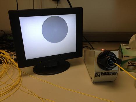Fiber Optic Connector Testing Video | Fiber Optic Telecommunication | Scoop.it