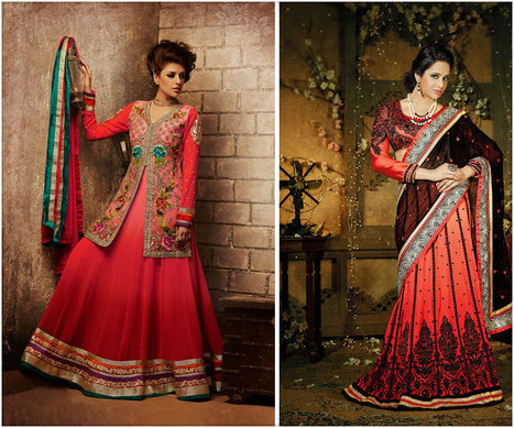 Discount Coupons for Online Shopping | CouponsGrid.com Spice Up Your Wardrobe with Traditional Clothes Merged With Western Styles | Coupons-CouponsGrid.com | Scoop.it