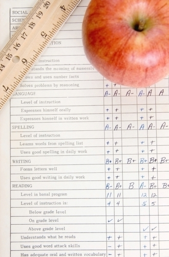 Making the grade on report cards: an ongoing debate | education | Scoop.it