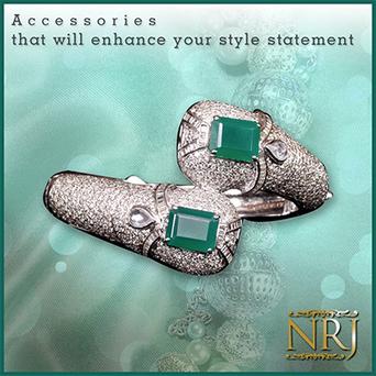 Best Jewellers in Karol Bagh,Gold Necklace,Kundan Necklace,Gold Pendant in Delhi   Narangs Raj Jewellers   Scoop.it