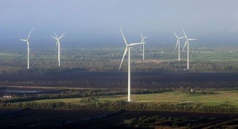 Warning  over wind turbine syndrome | Energy, Carbon and Nutrient Cycles | Scoop.it