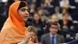Teen activist Malala Yousafzai urges EU leaders to give children 'a book and a ... - CTV Saskatoon News | Book Reviews | Scoop.it