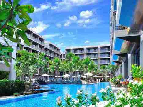 Thailand Hotels 24/7 | Baan Laimai Beach Resort for an Unforgettable Phuket Experience | Business and Stuff | Scoop.it