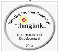 A ThingLink challenge and new video tagging | Leadership Think Tank | Scoop.it