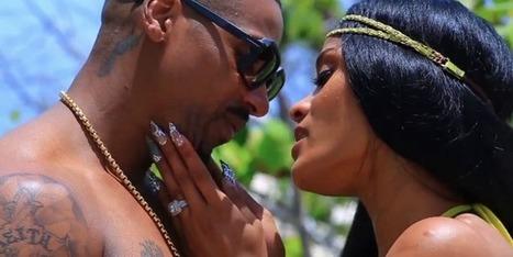 New Video: Joseline Hernandez - 'Shotz (Love & Hip Hop Atlanta ... | music | Scoop.it