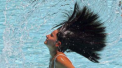 Descubre los mejores secretos caseros para el cabello.   Nutricion y Dinero   Scoop.it
