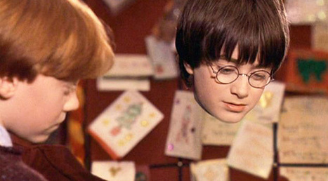 Researchers create ultra-thin and flexible Harry Potter-like invisibility cloak | Breakthrough Innovation | Scoop.it