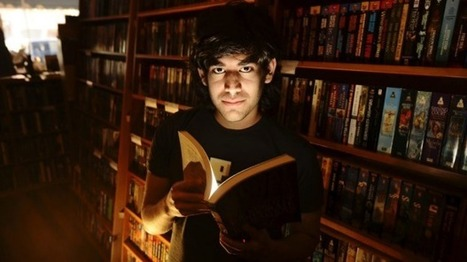 Aaron Swartz: a beautiful mind - Stuff.co.nz | Teaching End of life care | Scoop.it