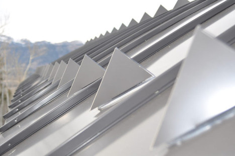 5 Ways Metal Roofs Pay You Back - Longhorn Roofing | Residential Spaces | Scoop.it