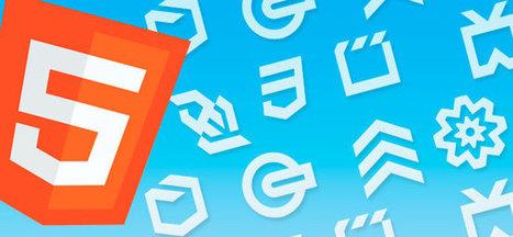 HTML5 y las tecnologías que lideran el cambio   Centro de Entrenamiento Estudigital   Webmaster Barcelona   Scoop.it
