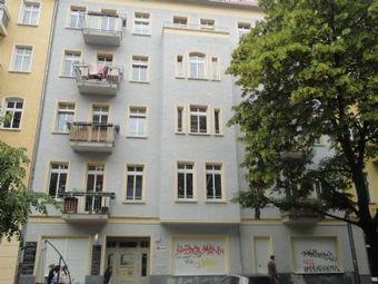 2 Zimmer Wohnung Mieten Berlin Kreuzberg 2 Zim
