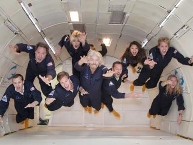 Zero gravity - Virgin.com | NEW LIFE | Scoop.it