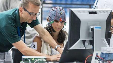 Cybathlon: World's first 'bionic Olympics' gears up - BBC News | Ingeniería Biomédica | Scoop.it
