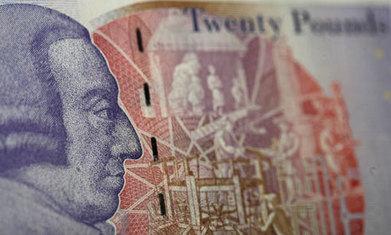 Tax receipts since 1963 | Economics Year 13 | Scoop.it