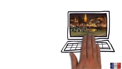 Apprendre le Français avec Nabou - YouTube   EDUkit   Scoop.it