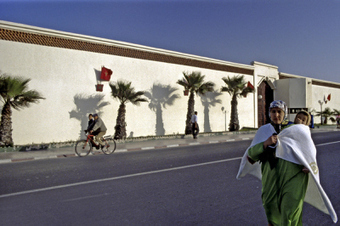 """Traveling to Morocco"" Par le photographe E.Navarino. 