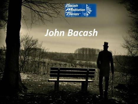 John Bacash Counselling Psychologis | John Bacash Counselling Psychologist | Scoop.it