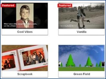 5 applications pour créer une vidéo avec nos photos | TIC et TICE mais... en français | Scoop.it