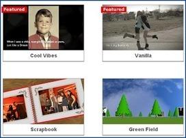 5 applications pour créer une vidéo avec nos photos   TIC et TICE mais... en français   Scoop.it