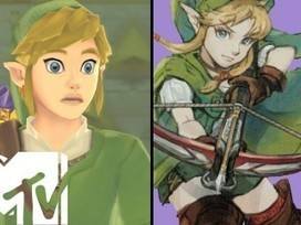 Nintendo's Takashi Tezuka Suggests Live-Action Link Should Be Played by a Girl   Expérimentation Arti-Geeky-Nerdy   Scoop.it