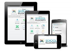 School eLockers release Android version | Educational Apps & Tools | Scoop.it