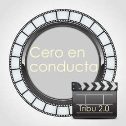 Cero en conducta, red social para acercar el cine al mundo educativo | ELE y TRIC | Scoop.it