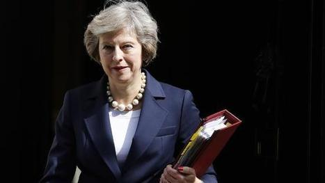May to exit EU 'without MP vote' | Business Video Directory | Scoop.it