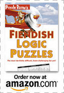 Logic Puzzles by Puzzle Baron | Thinking Clearly and Analytically | Scoop.it