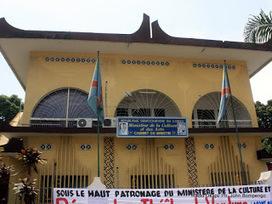 La première Biennale d'art contemporain de Kinshasa s'ouvre ce dimanche   Radio Okapi   Veille professionelle de l'espace de production artistique TCRM-BLIDA   Scoop.it