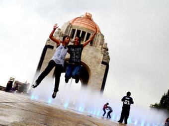 Chilangos, Queretanos y Regios, los mexicanos más felices | La Miscelánea | Scoop.it