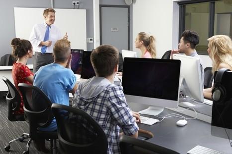 El e-Learning dominará la educación a partir de 2019   Recursos para la enseñanza y la educación inclusiva   HERRAMIENTAS Y RECURSOS DE APRENDIZAJE ONLINE   Scoop.it
