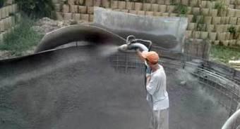 Comment construire sa piscine en béton projeté ? | Construction, entretien piscines | Scoop.it